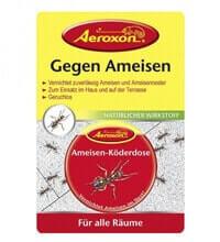 Ameisenköder - Gute Köder für Ameisen - Ameisen Ratgeber
